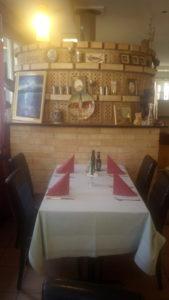 Pizzeria Alforno Graz